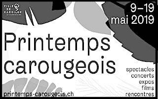 Printemps carougeois