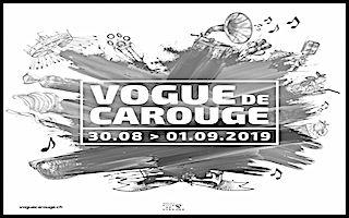 Vogue de Carouge