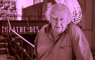 MAURICE AUFAIR, 70 ans de théâtre !